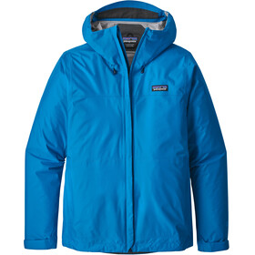 Patagonia Torrentshell Jacket Women lapiz blue